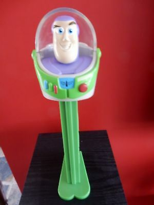 Buzz Light Year X Large 2010 PEZ