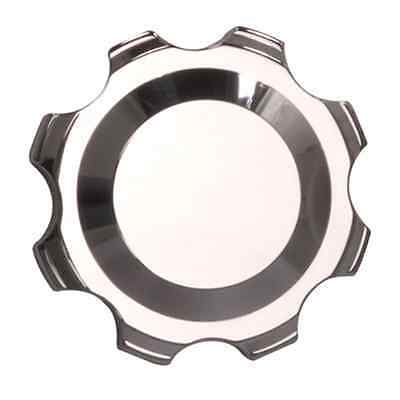 Modquad Gas Cap Polished With Steps