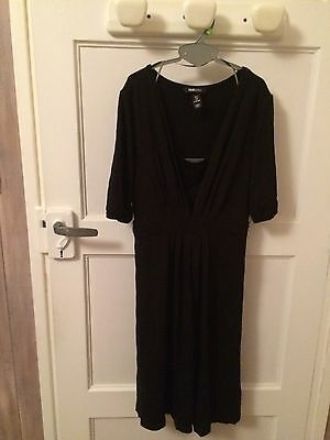 Robe Grossesse H&m Mama Taille S