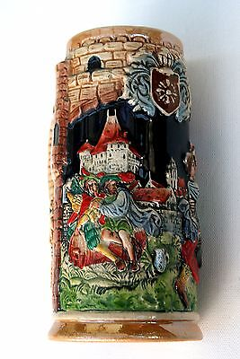 High Quality Traditional German Stein
