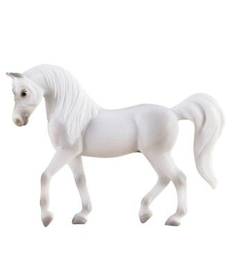 Cavallo Arabian Breyer scala 1:32