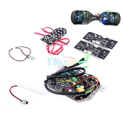 100-240VAC Motherboard Controller Board Circuit Board Set For Balance Scooter