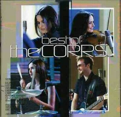 The Corrs - Best of [New CD]