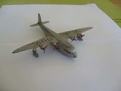 Dinky toys Empire Flying Boat