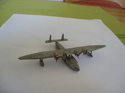 Dinky toys Flying Boat