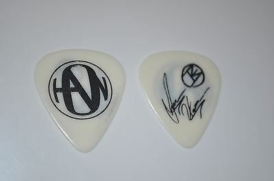 Isaac Hanson CREAM Albertane Tour guitar pick!