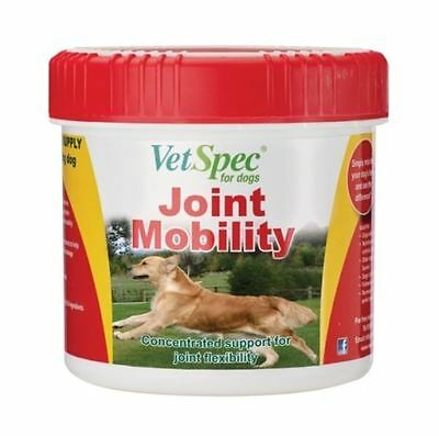 VetSpec - Joint Mobility Dog Joint Supplement x 200 Gm