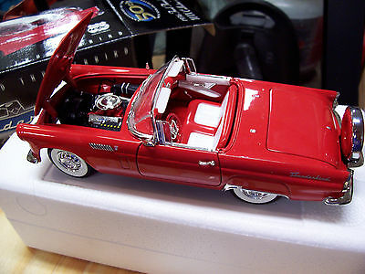1956 T-Bird 1/24 Die Cast for WIX Filters