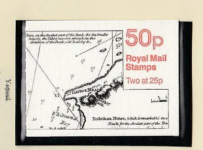 GB SG # Y16826 50p BOOKLET & i666m+MB138 BOOTS THE CHEMIST LABELS