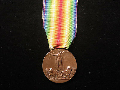 Italy WWI Victory Medal (full-size original)