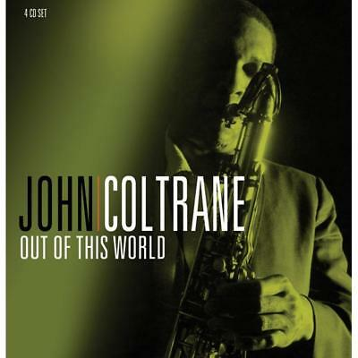 Coltrane John - Out Of This World NEW CD
