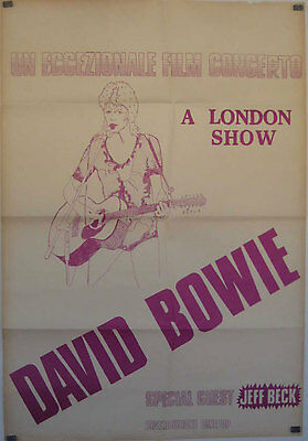David Bowie/ 140887/ / / / / Poster