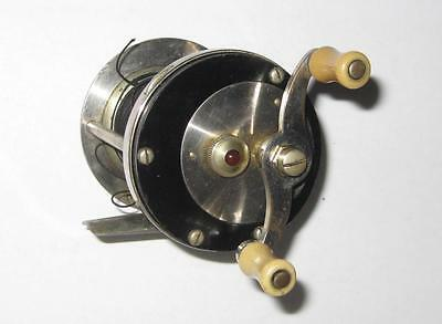 Shakespeare Marhoff Casting Reel   Made In 1926