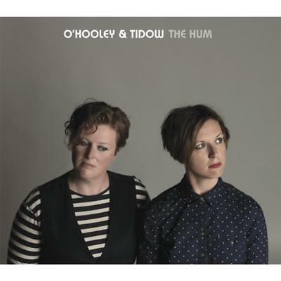 O'hooley And Tidow - Hum The NEW CD