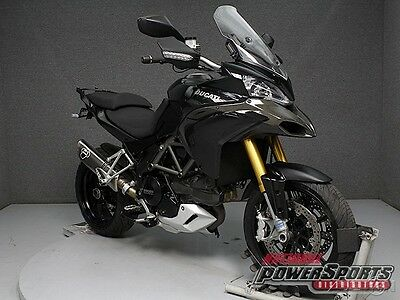 Ducati MTS1200S MULTISTRADA 1200 S TOURING MTS1200S  1200 S 2011 Ducati MTS1200S MULTISTRADA 1200 S TOURING MTS1200S  1200 S Used