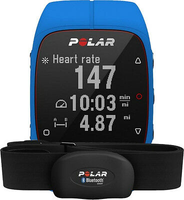 Polar M400 Heart Rate Monitor