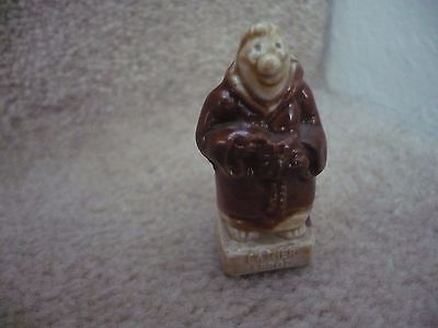 A  Wade Figure Father Abbot A Wonderful Collectable Figure