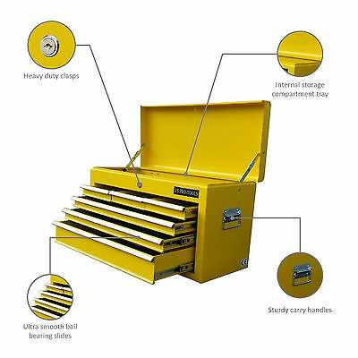 203 Us Pro Tools Affordable Tool Storage Chest Box Tool Box Cabinet