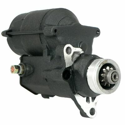 New Harley Starter 1584Cc 31619-06, 31619-06A 46-3015 2-2861-ND