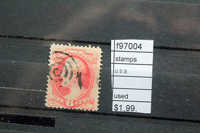 Stamps U.s.a. Used (F97004)