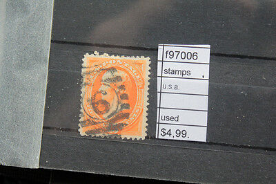 Stamps U.s.a. Used (F97006)
