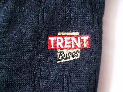 Trent Buses short Sleeve pullover. Chest size 42 Excellent condition