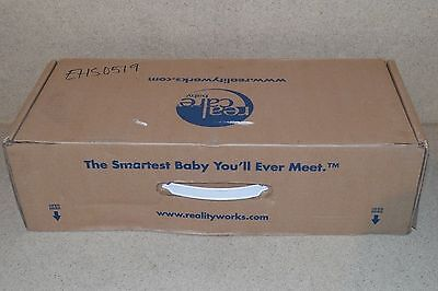 Reality Works Real Care Ii Baby Training Baby For Students Boy - Hispanic (H8)