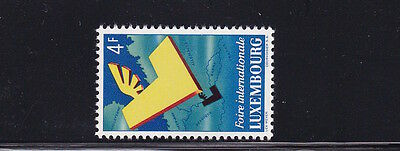 Luxembourg Mint Stamp Sc#299 MNH