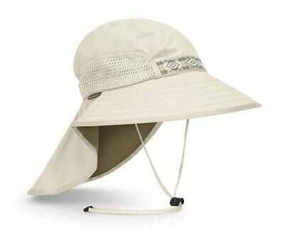 Sunday Afternoons Adventure Hat - Cream/Sand