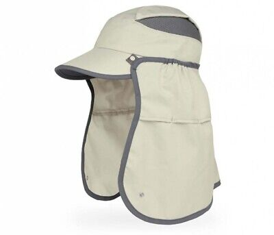 Sunday Afternoons Sun Guide Cap Hat - Sandstone