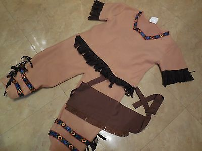 Indian Costum-  Size Child Small