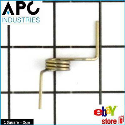 Genuine Samsung Refrigerator French Door Spring Part # Da81-01345B