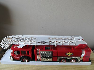 Sunoco Marcus Hook # 94 Ladder Firetruck 1:35 Scale Second In Series