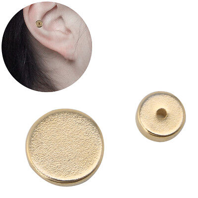 1Pair Weight Loss Earrings Stimulating Acupoints Earring Magnetic Therapy