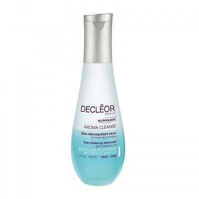 Decleor Aroma Cleanse Eye Make-Up Remover for Waterproof Make-Up 150ml.