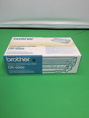 Genuine Brother DR-6000 Drum Cartridge NEW and BOXED