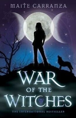 The War of the Witches: Bk. 1, 0747588538, New Book