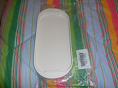 Longaberger cover for loaf dish ~ never used