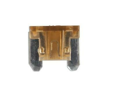 Japanese Spare Spare 100x Low Profile Micro Blade Fuses 7.5 Amp For Car Bike