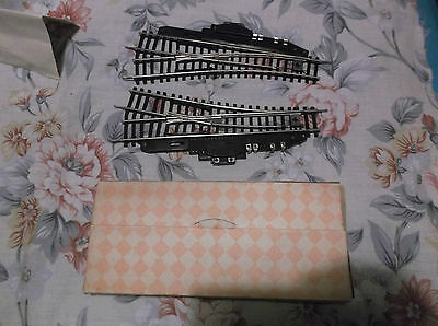Pair Of Piko Ho Gauge Electric Points   New Old Stock.