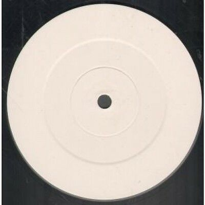 "GENE LOVES JEZEBEL Gorgeous 12"" VINYL 3 Track White Label Test Pressing"