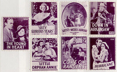 (I.B) US Cinderella : Films of 1938 Collection