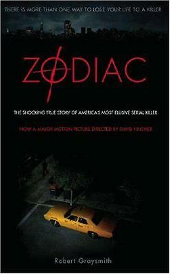 Zodiac: The Shocking True Story of America's Most Elusive Serial Killer: The Sho