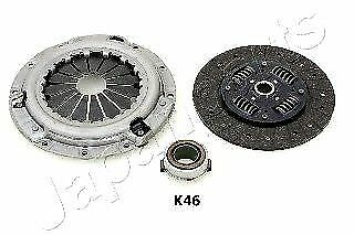 JAPANPARTS Replacement Clutch Kit KF-K46