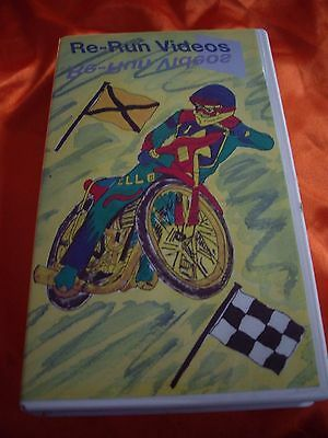 Eastbourne Speedway - Highlights Of The Year - Speedway Video 1993