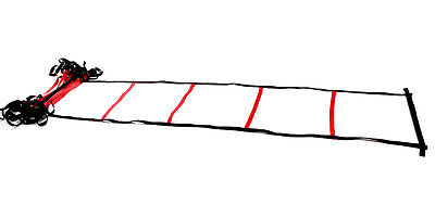 SPRI Economy Agility Ladder - 15-Foot