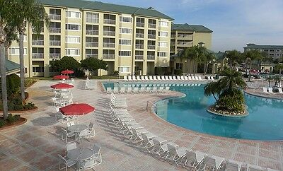 Orlando Fl Vacation~7 Nites~1 Bdrm Condo~2 - 7 Day Universal/ioa Tickets