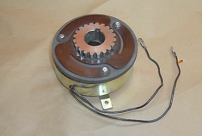 Used Stearns Clutches & Brakes 2-11-4266-01-QJQ 90 Volt DC 211426601QJQ