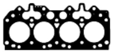PAYEN Replacement Cylinder Head Gasket BY490