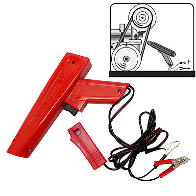 12V Car SUV Motorbike Timing Light Gun Tester Ignition Inductive Xenon Universal